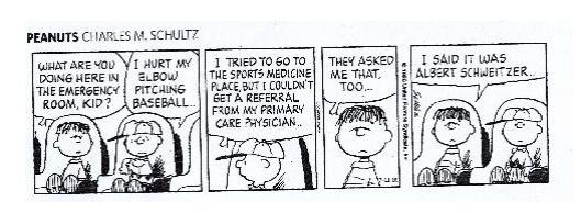 This strip ran in papers across the country last week.