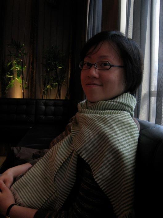 Eijean Wu