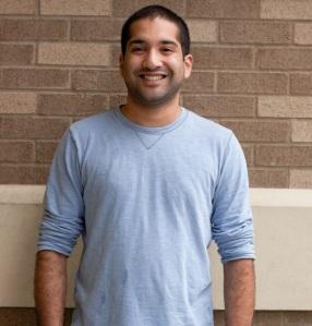 Schweitzer Fellow Jangaheer Khan