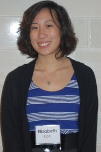 Environmental Schweitzer Fellow Beth Koh
