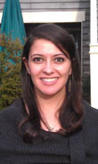 Kate B. Reynolds Charitable Trust Schweitzer Fellow Hagar Abdel-Baky